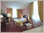 Hotels Bologna, Double room